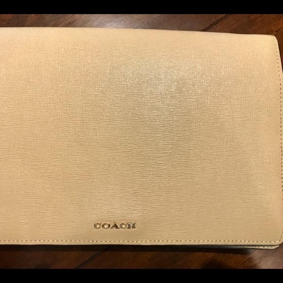 Coach Handbags - Coach Brand new never used cross body bag.